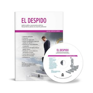 Manual del despido - Carina Suárez