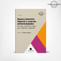 Pack Baremo laboral y civil / 2 libros 3