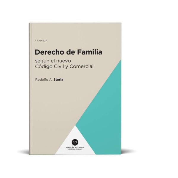 derecho de familia segun el nuevo codigo civil y comercial