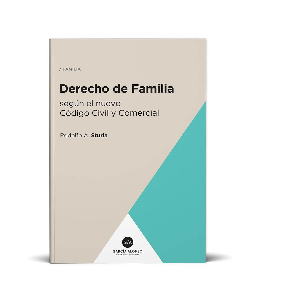 Sturla: Derecho de Familia 2018