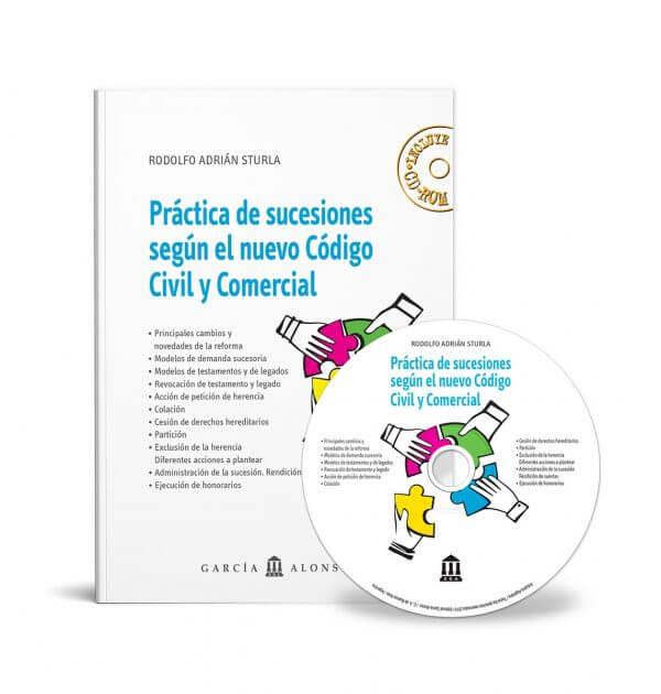 Práctica de Sucesiones según el nuevo Código Civil y Comercial