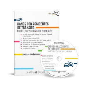 Daños por accidentes de tránsito según el nuevo Código Civil y Comercial