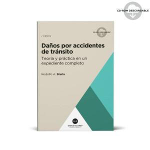 daños por accidentes de transito