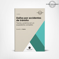 Daños por accidentes de tránsito. Expediente completo 1