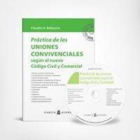 Pack Belluscio Uniones convivenciales (teoría y práctica) 2