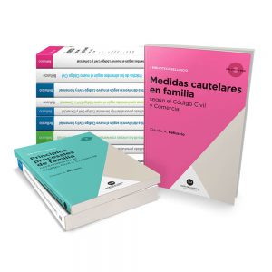 biblioteca belluscio de derecho de familia