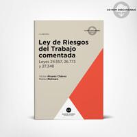 Biblioteca Riesgos del trabajo (4 tomos) 3