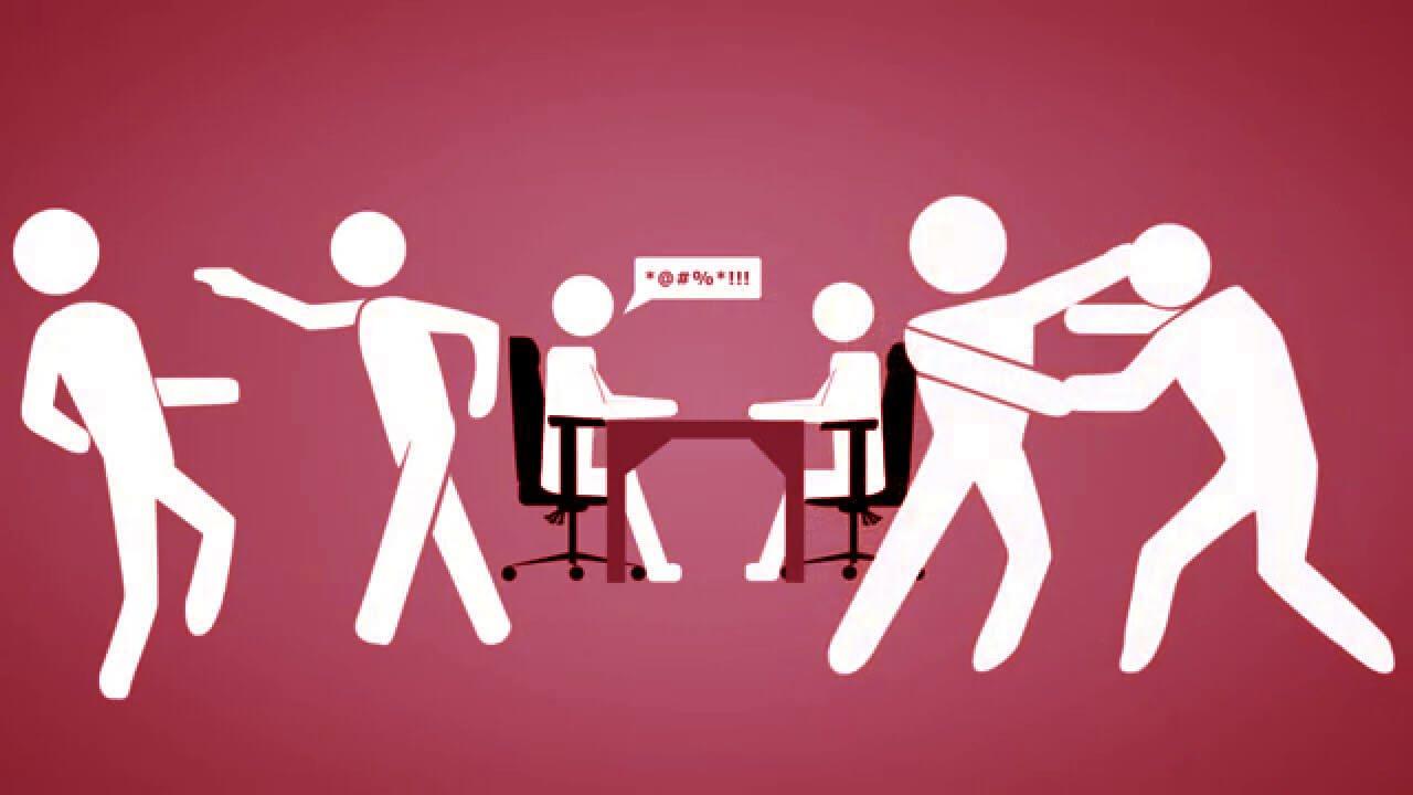 Violencia laboral y daños en la salud. Aplicación de las normas de la OIT