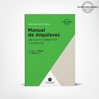 Manual de Alquileres (teoría y práctica) 1
