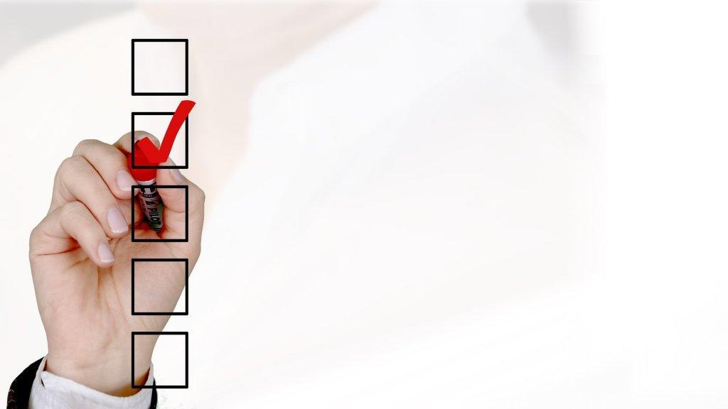 ¿Qué documentación presentar para hacer un Reclamo por Daños a Terceros? 4