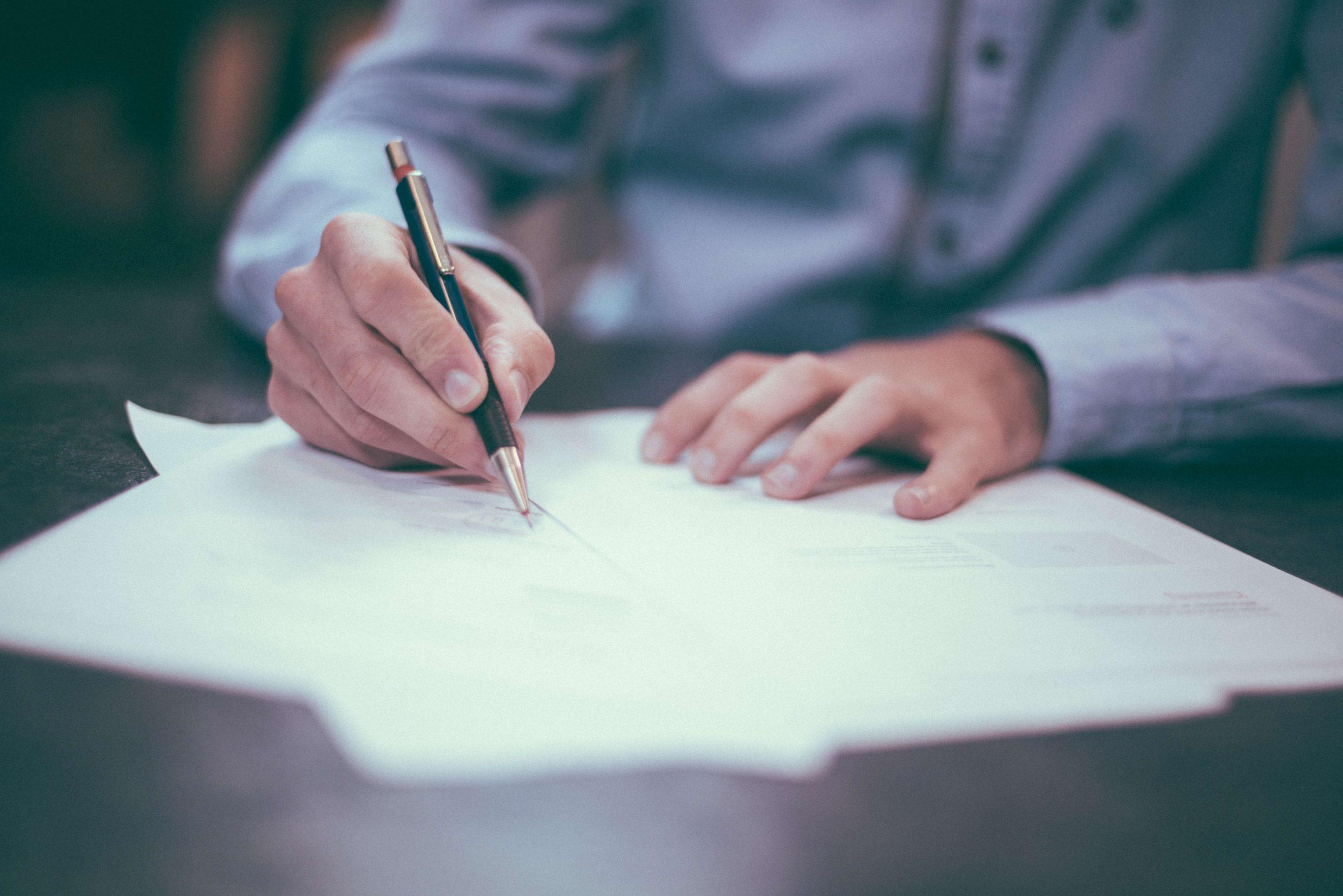 Preparando la sentencia, perdón: Preparando la demanda