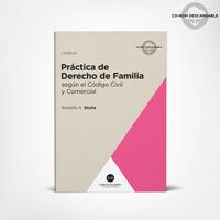 Práctica de Derecho de Familia Código Civil y Comercial 1