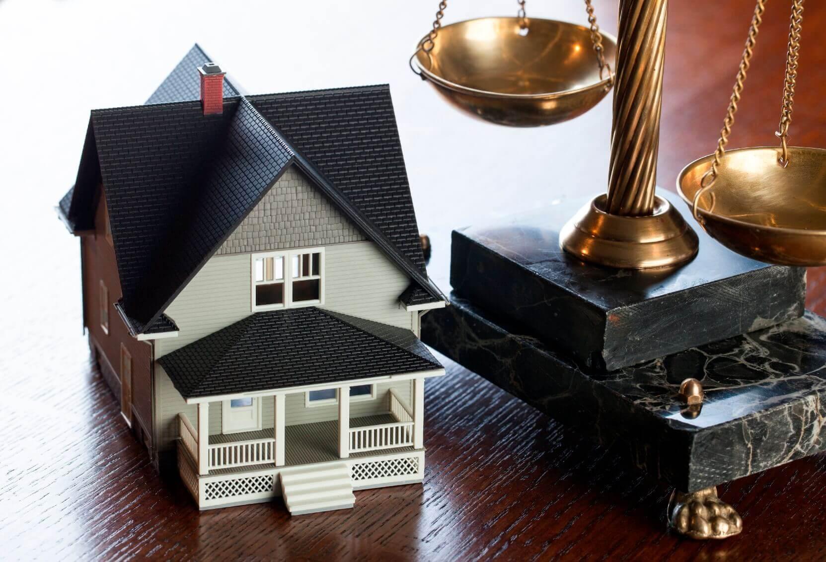 La atribución provisoria del uso de la vivienda familiar como medida cautelar