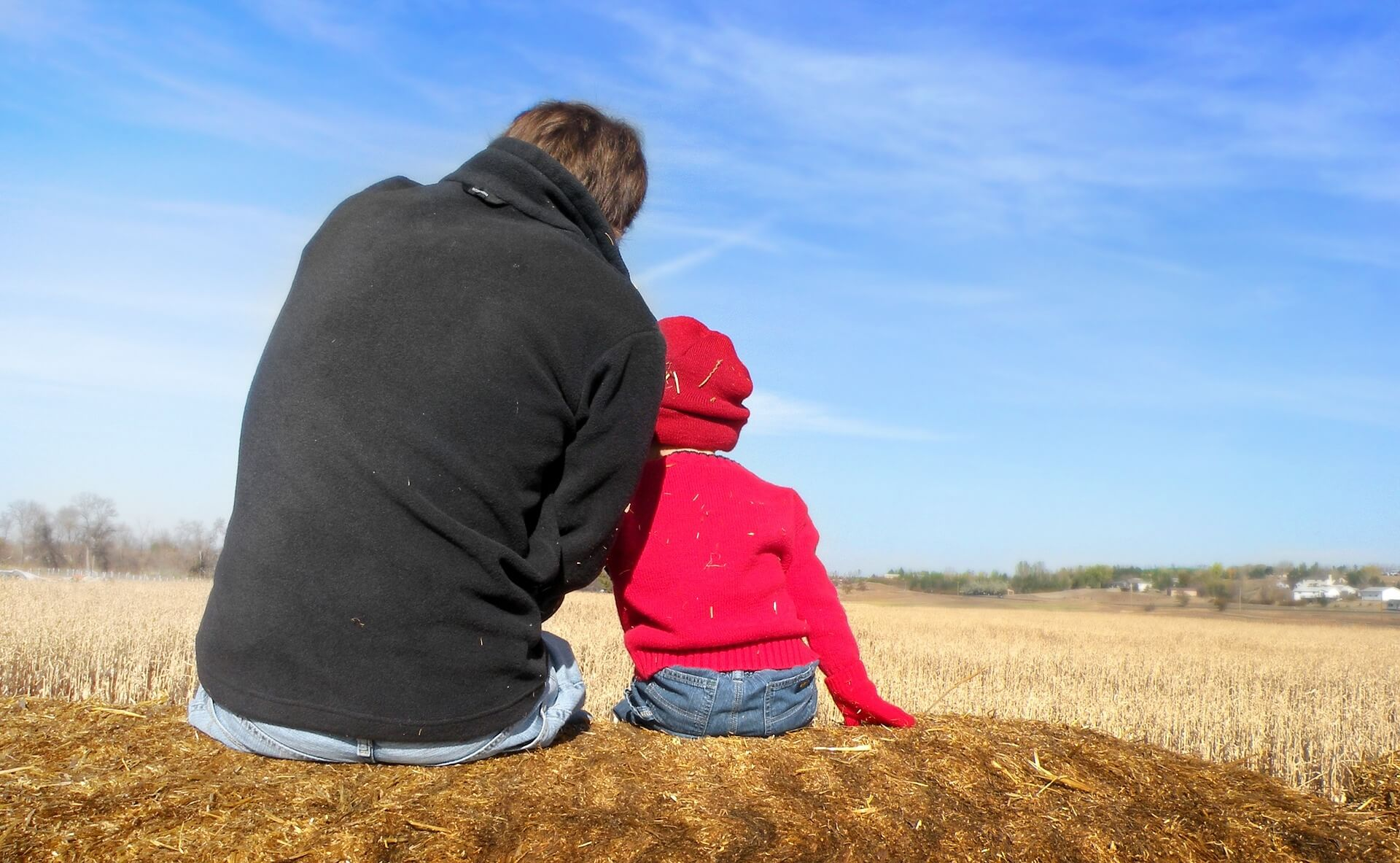 Cómo es el cuidado personal del hijo establecido de forma provisional