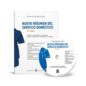 Alvarez Chavez Servicio doméstico - ley 26844