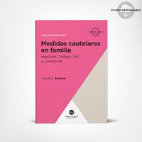 Medidas cautelares en familia (teoría y práctica) 1