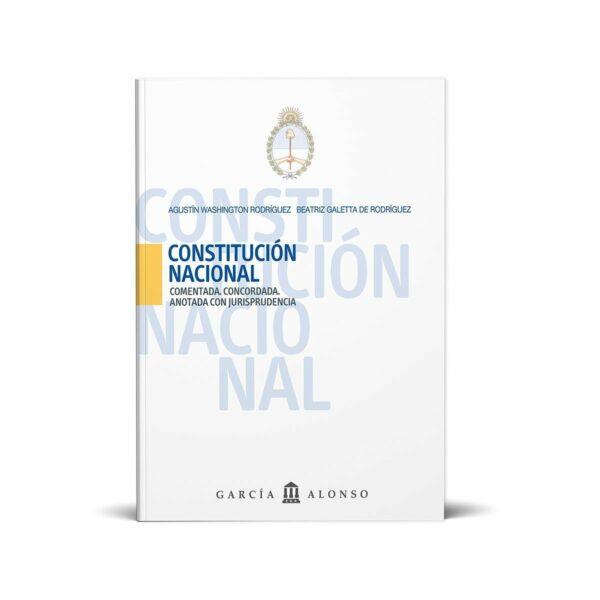 Rodriguez Constitución Nacional Comentada