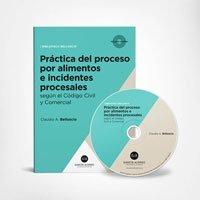 Proceso por alimentos e incidentes (teoría y práctica) 2