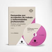 Demandas por accidentes de trabajo y enfermedades... 1