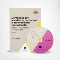 Demandas por accidentes de trabajo y enfermedades... 2