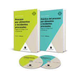 Belluscio Proceso por alimentos e incidentes. Teoría y práctica 2018