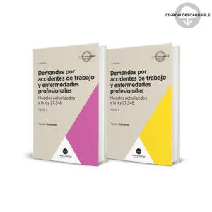 modelos de demandas por accidentes de trabajo y enfermedades profesionales