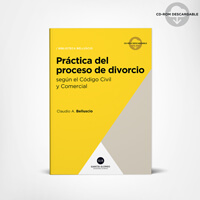 Biblioteca Belluscio de Derecho de familia / 17 tomos 8