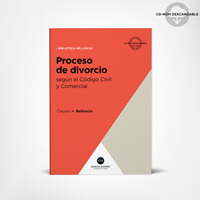Biblioteca Belluscio de Derecho de familia / 17 tomos 7