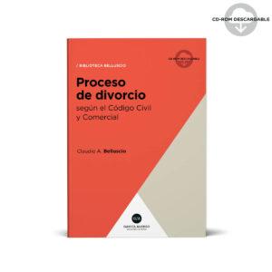 Proceso de divorcio (teoría) Biblioteca Belluscio