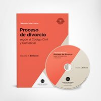 Proceso de divorcio (teoría) 2018 Biblioteca Belluscio