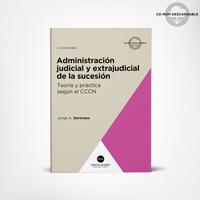 Pack Derecho Sucesorio y Administración de la herencia 4