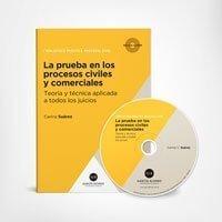 Suárez La prueba en los procesos civiles y comerciales
