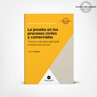 La prueba en los procesos civiles y comerciales 1