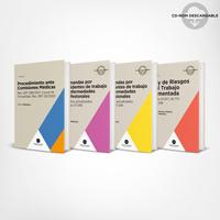 Biblioteca Riesgos del trabajo (4 tomos) 1