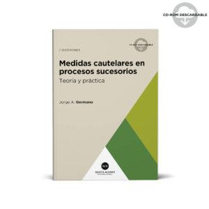 medidas cautelares en procesos sucesorios Editorial García Alonso