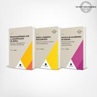 Pack Cuantificación y reclamo de daños y perjuicios 1