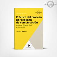 Pack Belluscio Régimen de comunicación 3