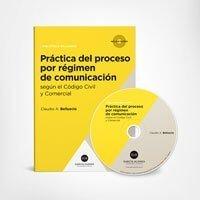 Pack Belluscio Proceso por Régimen de comunicación 2