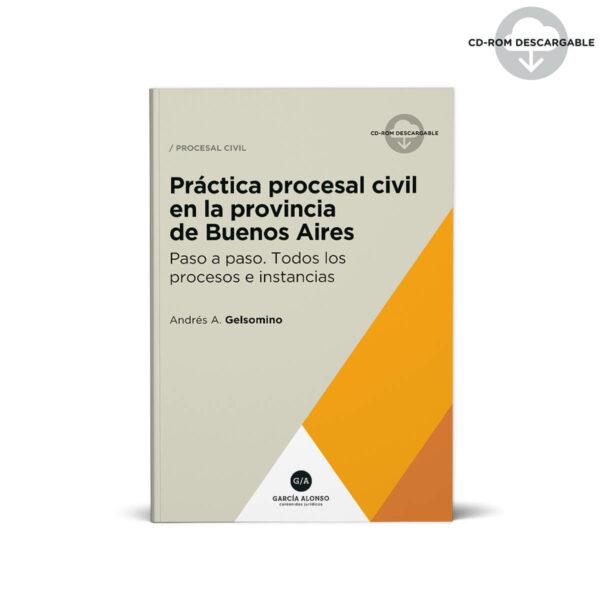práctica procesal civil provincia de buenos aires