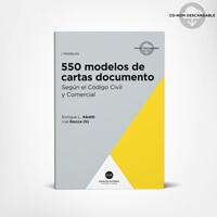 550 Modelos de cartas documento 1