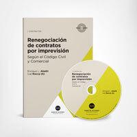 Renegociación de contratos por imprevisión 1
