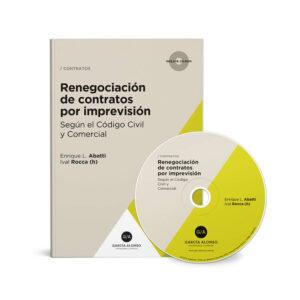 Abatti - Renegociación de contratos por imprevisión