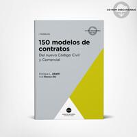 150 Modelos de contratos del nuevo Código Civil y Comercial 1