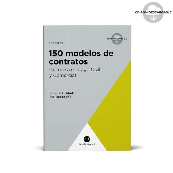 Abatti Rocca 150 modelos de contratos