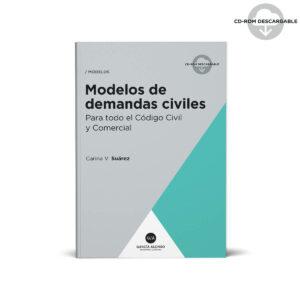 Suárez Modelos de demandas civiles