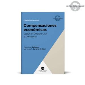 compensacion economica compensaciones economicas cccn biblioteca belluscio editorial garcia alonso