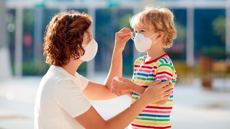 jurisprudencia sobre coronavirus y alimentos