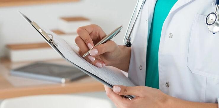 los 5 errores mas comunes en un amparo de salud