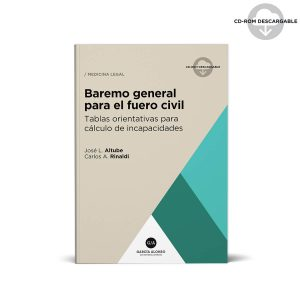 baremo general para el fuero civil / baremo civil / baremo altube