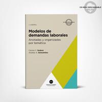 Pack Modelos laborales (2 tomos) 3